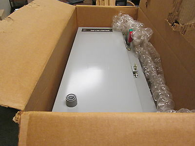 GE Non-Fusible Size 0 Combination CR308B1021AXAAAAG 115-120V Coil 3P New Surplus