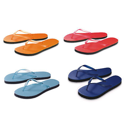 48e5567fbf7 FLIP-FLOPS LIGHT SHOES Sandals Men Women Size M L Summer Beach Spa ...
