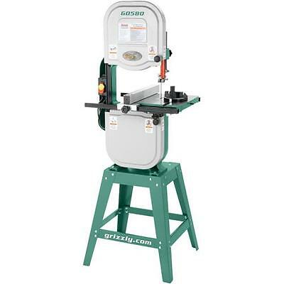 "G0580 Grizzly 14"" Bandsaw ¾ HP"