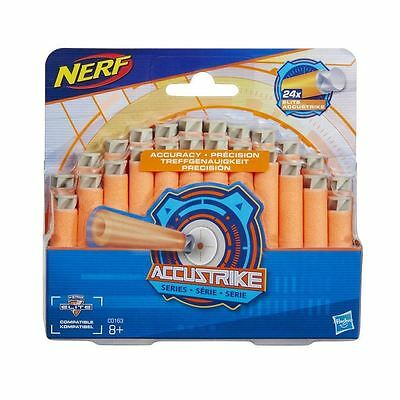 Nerf N-Strike Elite Accu Series Refill Toy (Pack of 24)