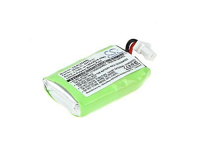 Replacement Battery Cell Fit Plantronics Savi CS540A CE Passed 140mAh