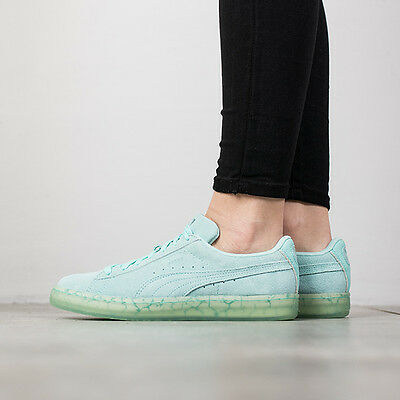 23ef3402abe1 Women s Shoes Sneakers Puma Suede Classic Easter Fm  362556 01