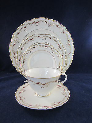 20pc SET - Royal Doulton STRASBOURG Service for Four