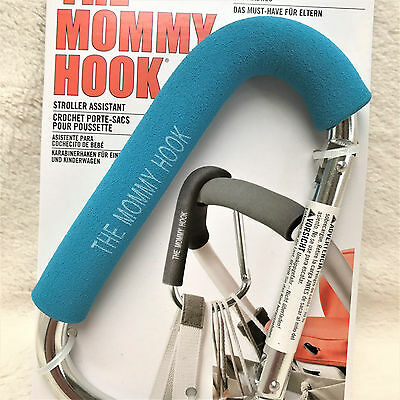 The Mommy Hook, Blue