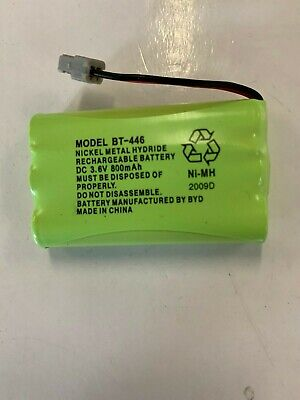 NEW ORIGINAL Uniden - BT446/BT909 Cordless Phone Battery