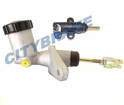 New Clutch Master & Slave Cylinder Holden Commodore VL 3.0L 6 Cyl