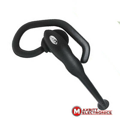 2m PC Computer Skype MSN Headset Headphone With Microphone Mic for One Ear