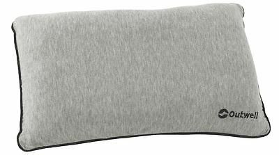 Outwell Memory Foam Camping Pillow