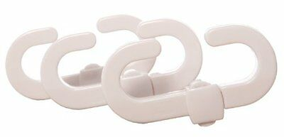 Dreambaby Secure-a-lock (Pack of 3, White)