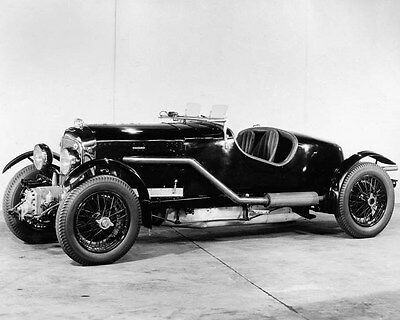 1931 Bentley ORIGINAL Factory Photo oua8941