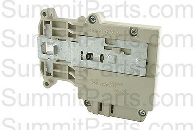 Factory Original Door Latch, Switch Assembly For Sq Washers - 685429