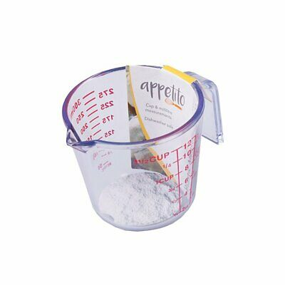 NEW Appetito Measuring Jug 1 Cup