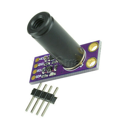 CJMCU-MLX90614ESF-DCI Infrared Pemperature Sensor IIC Communication Module