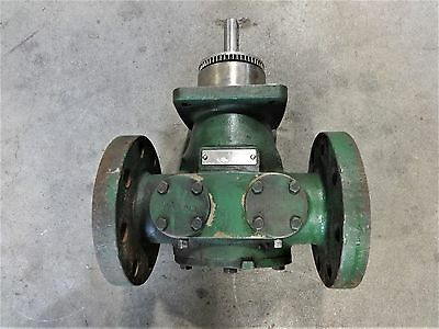 Viking Gear Pump Al93
