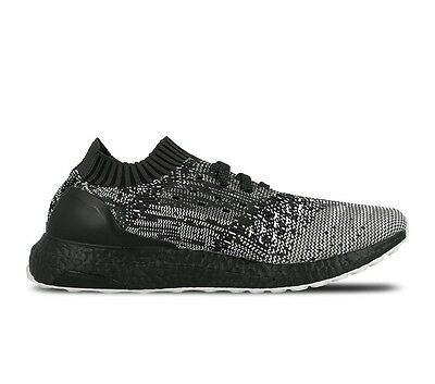 Adidas Originals Ultra Boost Uncaged Core Black/Solid Grey/Running White S80698