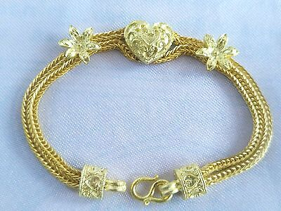 New Bracelet Thai  Brass Jewelry  Fashion Jewelry Thailand