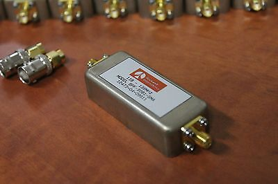 █✪█   AIRBAND RECEIVE FILTER 118-138MHz ✔ WORKS WONDERS! ✔ PERFECT FOR RTL SDR