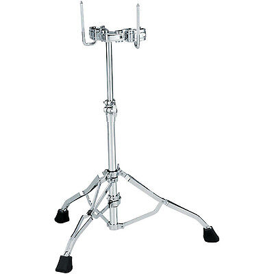 Tama Star Double Tom Drum Stand - Video Demo