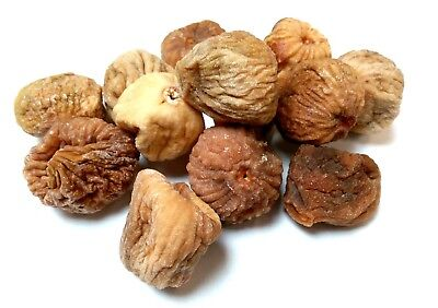 Dried Figs A Grade Premium Quality Free UK P&P
