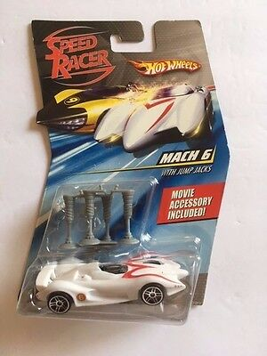 Hot Wheels Speed Racer-Only $10.00 And Always Free Shipping!