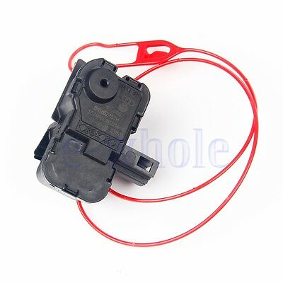 Fuel Filler Door Actuator Motor for AUDI A4 S4 B8 Allroad A5 S5 Q5 Quattro K6