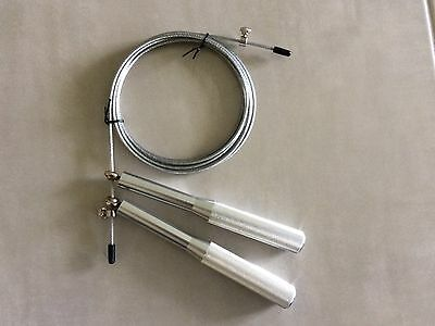 Aluminium Speed Rope Crossfit