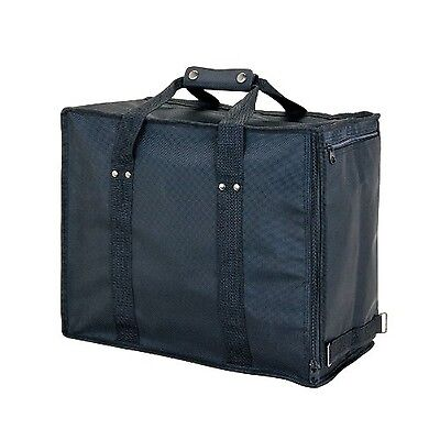 Jewelry Tray Carrying Case Black Cases Jewelry Display (Holds 12 Trays * Not ...