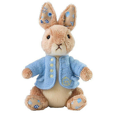 Gund Beatrix Potter Great Ormond Street Hospital Peter Rabbit Small Soft Toy NEW