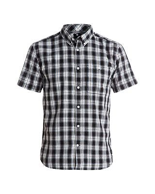 NEW DC Shoes™ Mens Atura 3 Short Sleeve Shirt DCSHOES