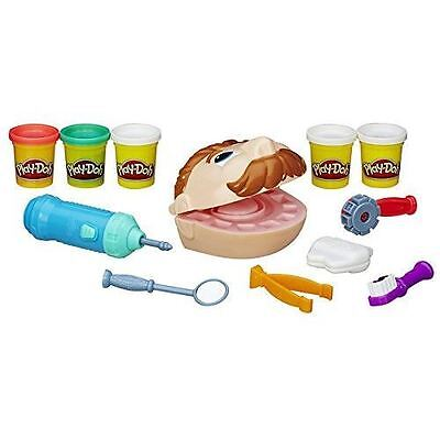 Play-Doh Doctor Drill N Fill Set With Accessories - Kids Toy