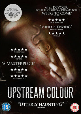 Upstream Colour DVD (2013) Amy Seimetz ***NEW***