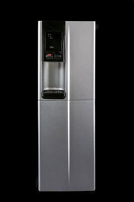 Borg & Overstrom B2 Plumbed in Floor Standing Water Cooler Ambient/Chilled