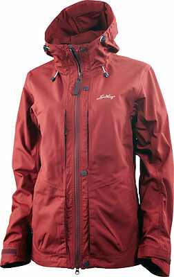 Lundhags Fo Light Jacket Women in dark red versch. Gr.