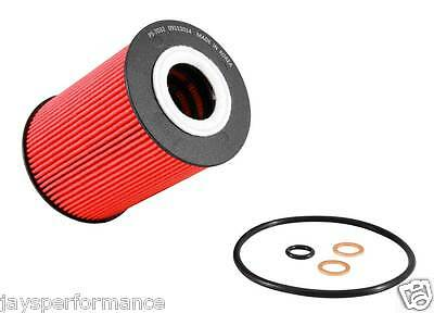 Kn Oil Filter (Ps-7032) Replacement High Flow Filtration