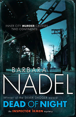 Dead of Night by Barbara Nadel, Book, New (Paperback)