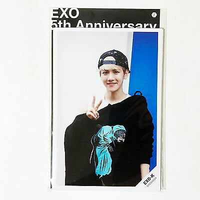 LIMITED  SM TOWN SUM EXO Debut 5th Year Anniversary 4 x 6 Photo Set ... 38c14577db19