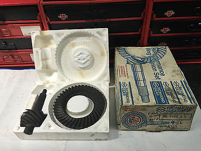 ford 9inch Ring and pinion
