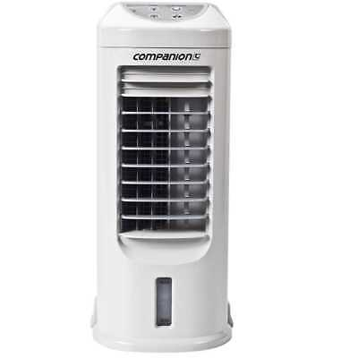 NEW - Companion Mini Rechargeable Evaporative Cooler