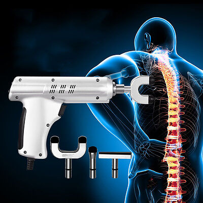 Zebra Chiropractic Adjusting Gun Spine Correction Massage Tool Z16B8 Orthopedic
