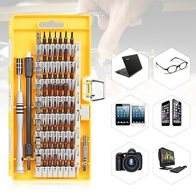 60 in 1 S2 Steel Precision Screwdriver Set with 56 Magnetic Driver Kit