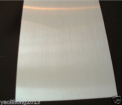 1pc Magnesium Alloy AZ31B Plate Sheet Foil 0.5mm x 200mm x 200mm