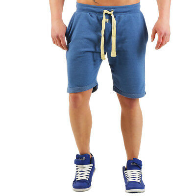 Finchman Shorty F1011 Herren Shorts Kurze Hose Bermuda Sweatpant Sweat Short