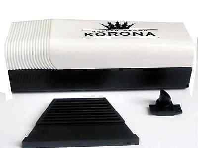 KORONA Machine for filling empty cigarette Slim Shooter 80mm roll your own cigar