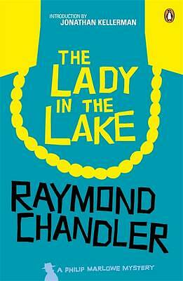 The Lady in the Lake by Raymond Chandler, Book, New (Paperback)