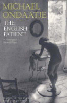 The English Patient by Michael Ondaatje, Book, New (Paperback)