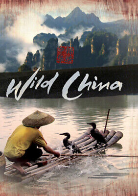 Wild China DVD (2008) cert E 2 discs Highly Rated eBay Seller Great Prices
