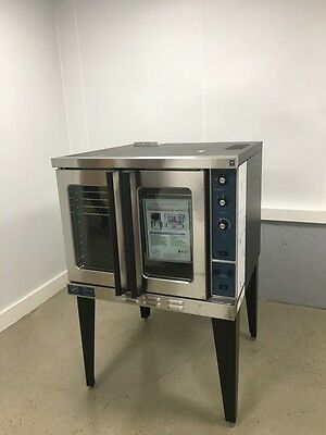Duke E101-E Electric Convection oven Single Phase