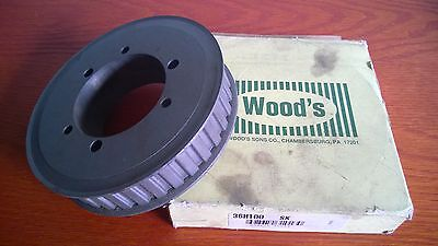 36H100SK Timing Pulley