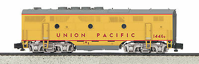 MTH 35-20028-3 S Union Pacific F-3 B-Unit Diesel (Non-Powered) #1446B