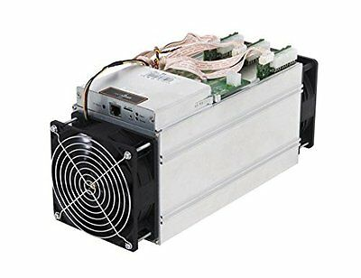 Bitmain Antminer T9 at 11.5TH/s